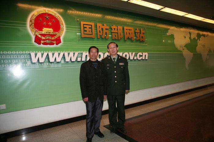 吴锡初与国防网总